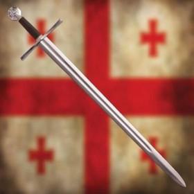 Sword Prince Tancredo of Galilee - 4
