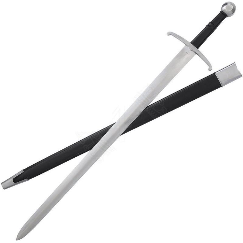 Functional Baron Sword - 3