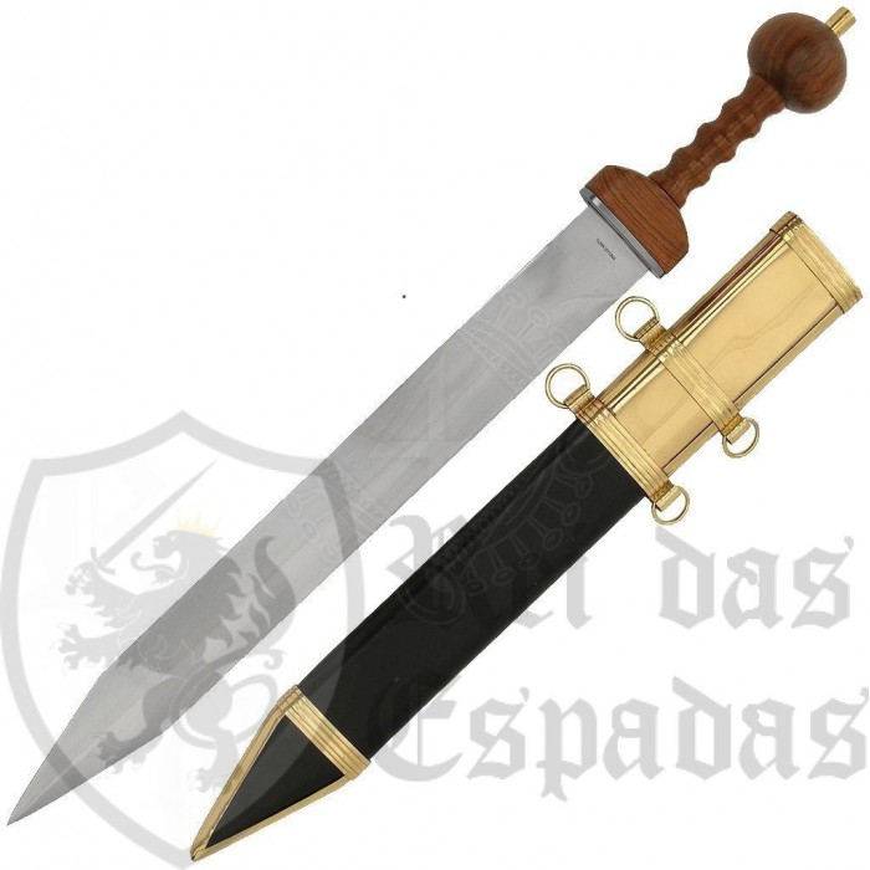Functional Gladius Sword - 5