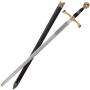 Espada Cristobal Colón con vaina - 3