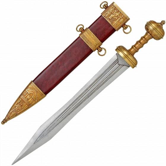Épée de Jules César - 3