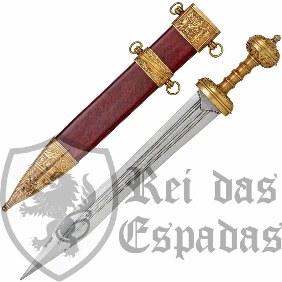 Espada de Júlio César - 3