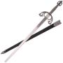 Tizona, espada de El Cid con vaina - 6
