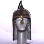 Knight Helmet - 7