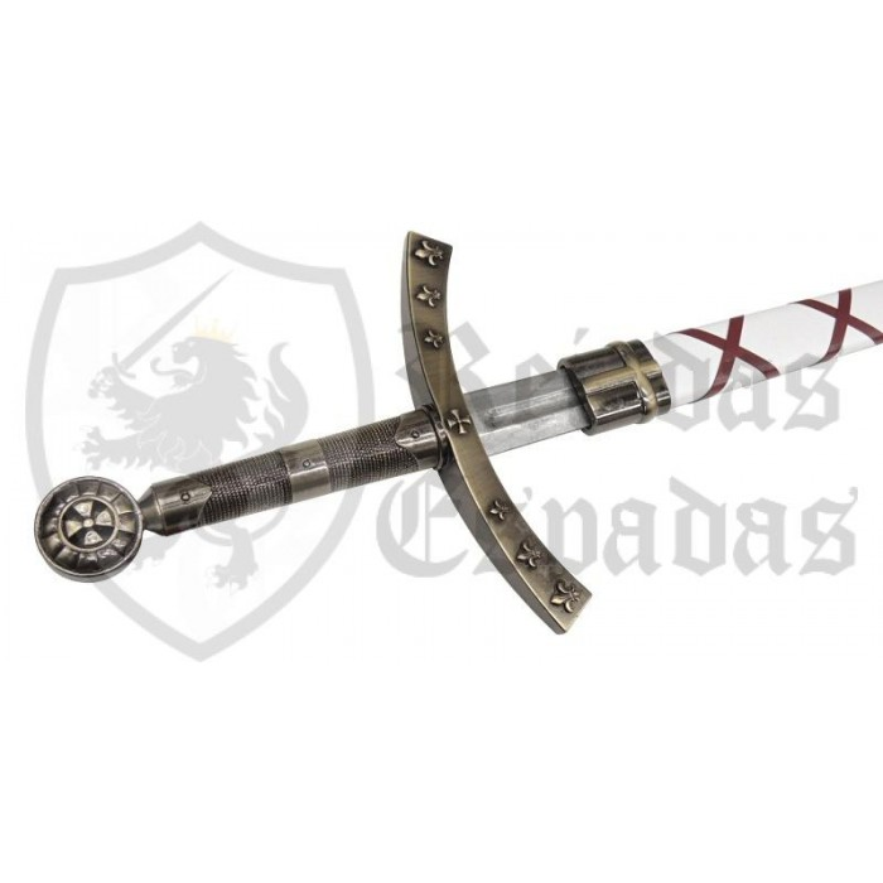 Sword of Hugo Payens - 3