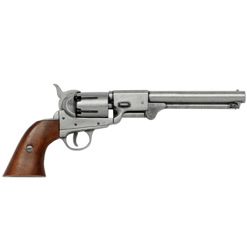 Guerre civile revolver USA 1862 - 2