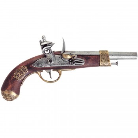 Napoleon Pistol - 2