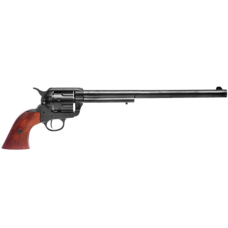 Revólver Peacemaker, EUA 1873, modelo4 - 7