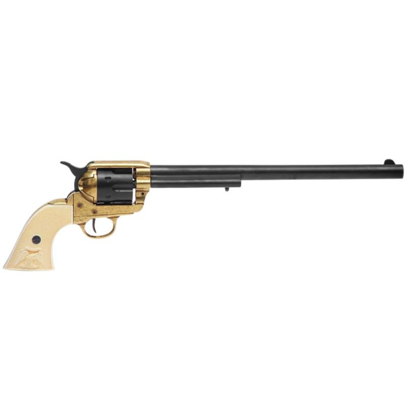 Revólver Peacemaker , EUA 1873, modelo2 - 2