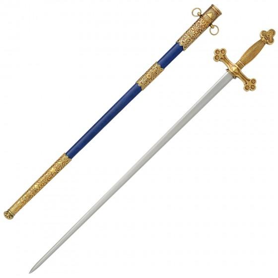 Espada masónica (XVIII) - 2