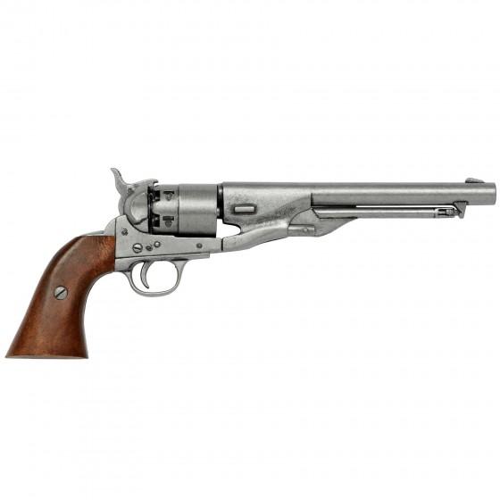 Revolver civil war U.S. Army - 2
