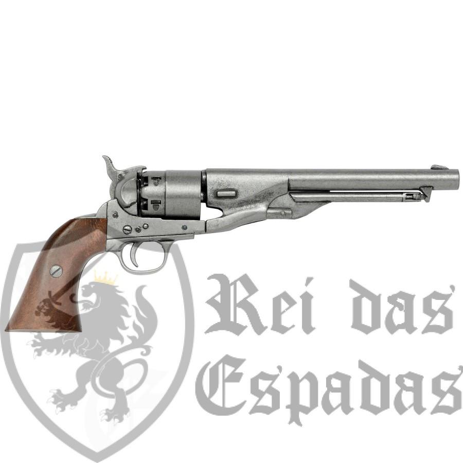 Revolver civil guerra U.S. ejército - 2