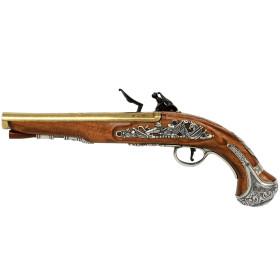 Pistola de George Washington - 3