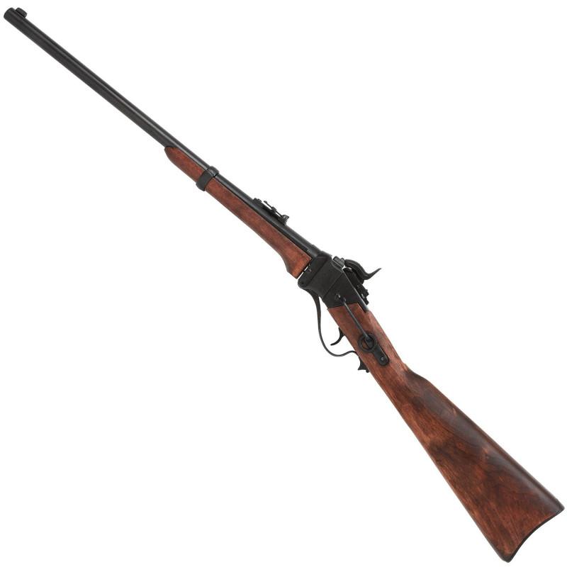 Carabina militar Sharps 1859 de Estados Unidos - 3