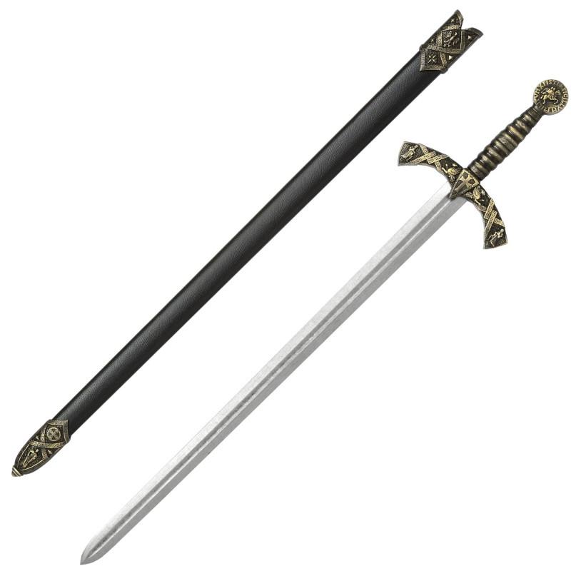 Black Templaria Sword - 3
