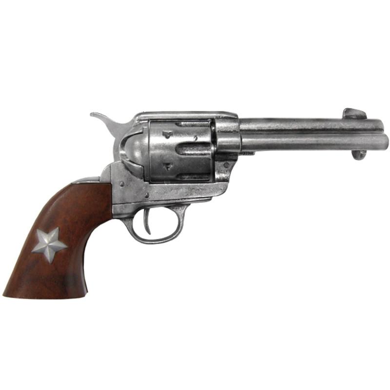 Colt Revolver, United States 1886 - 2