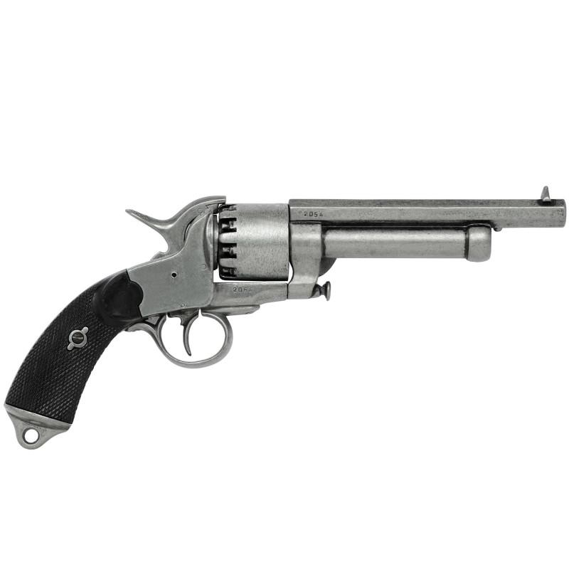 Guerre civile Lemat Revolver - 6