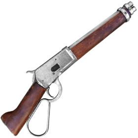 Jambe de fusil, é.-u..1892 - 6