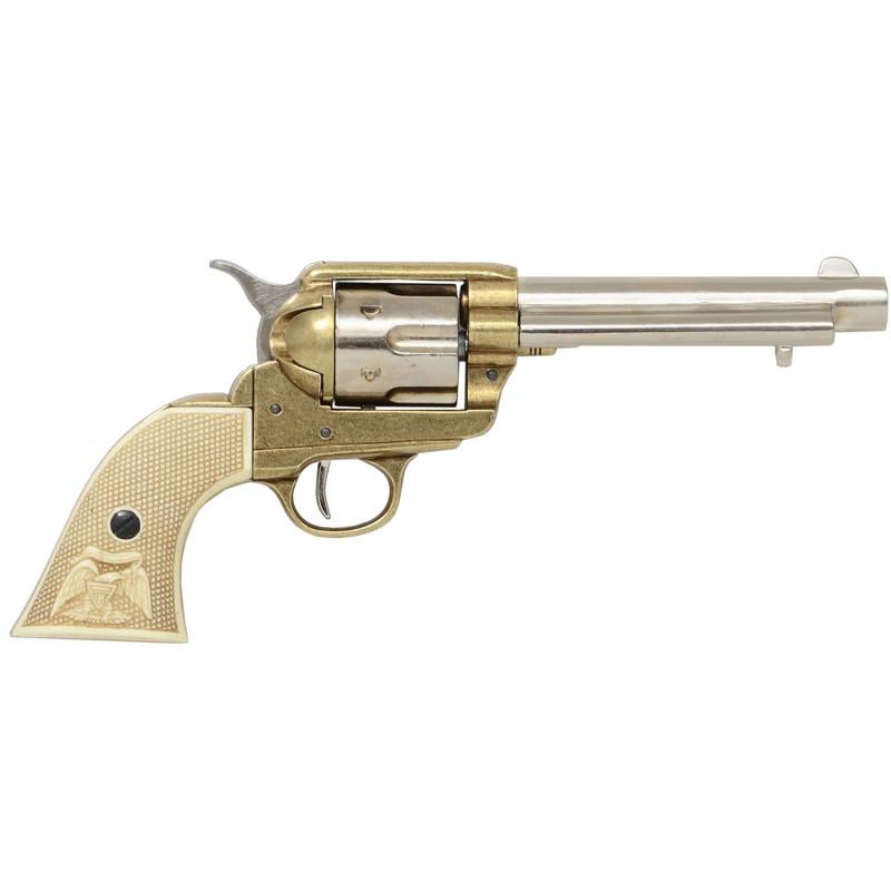 Revolver Colt USA s. 1873 - 2