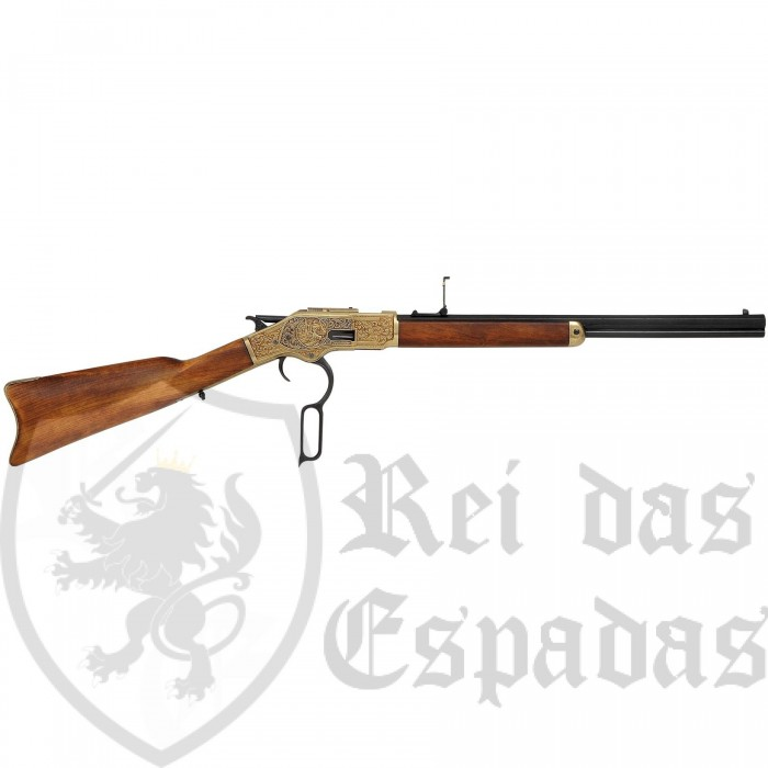 Winchester rifle manufactured by, USA, 1873,model2 - 5