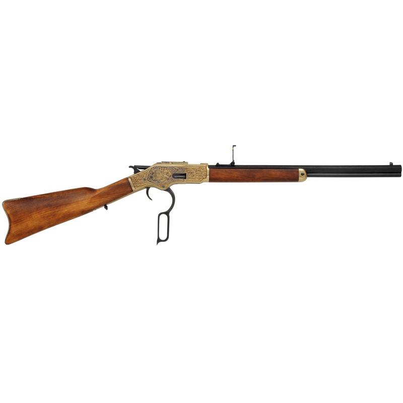 Carabine Winchester fabriqué par, é.-u., 1873,model2 - 5