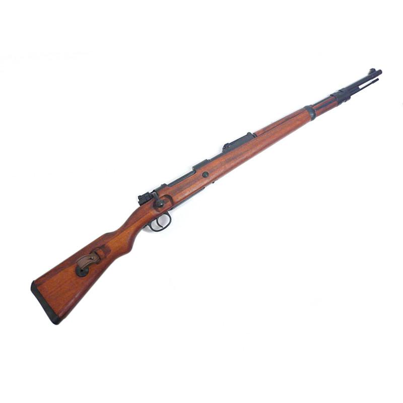 Carabina Mauser Modelo 98K - 4