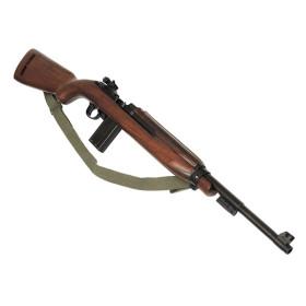 Carbina Winchester M1, USA 1941 - 2