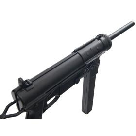 """METRALHADORA M3 .45 """"GREASE GUN"""" USA 1942 - 3"""