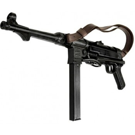 Machine gun MP40 , Germany 1940 - 3