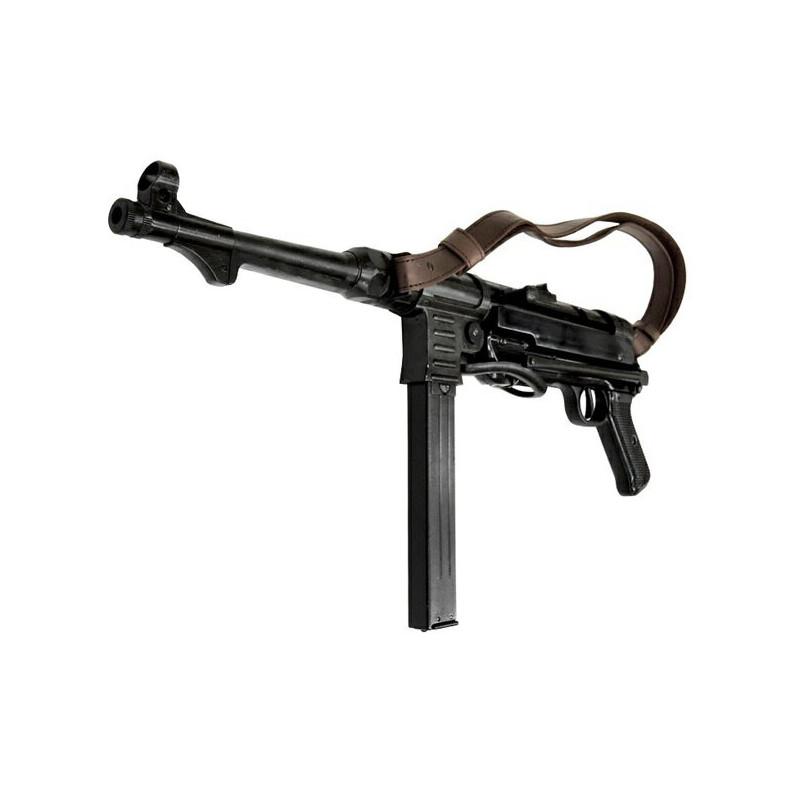 Metralhadora MP40 , Alemanha 1940 - 3