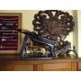 Machine gun MP40 , Germany 1940 - 5