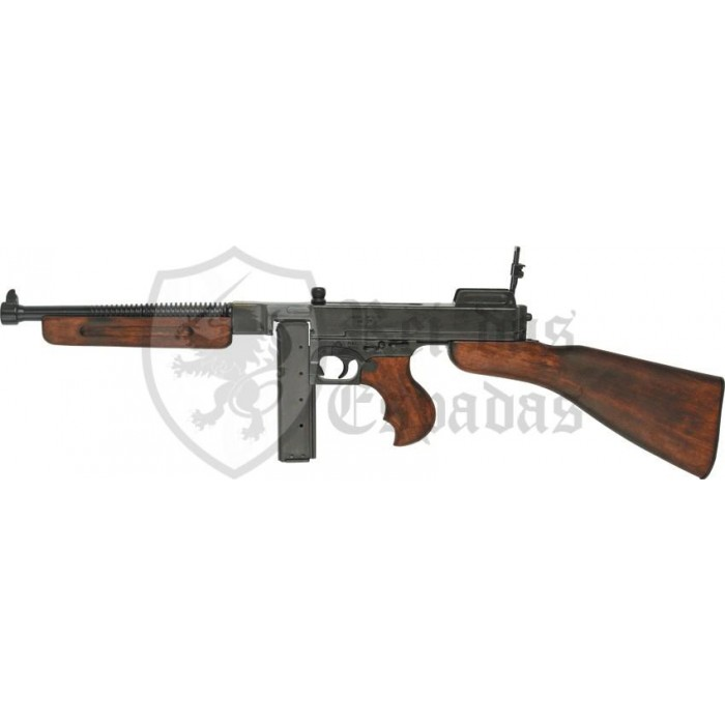 Thompson Machine Gun , USA 1928 - 2