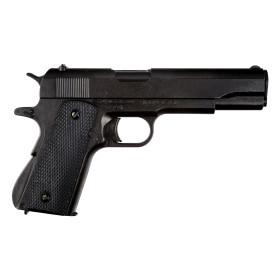 AUTOMATIC APISTOL .45 M1911A1, USA 1911 (1st Y 2nd GM) - 4