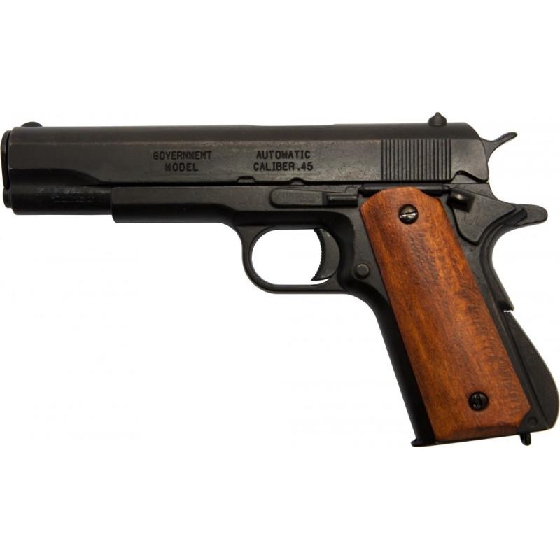 Pistola de Colt 45. - 2