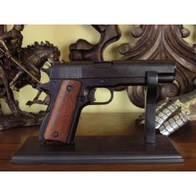 Pistola de Colt 45. - 3