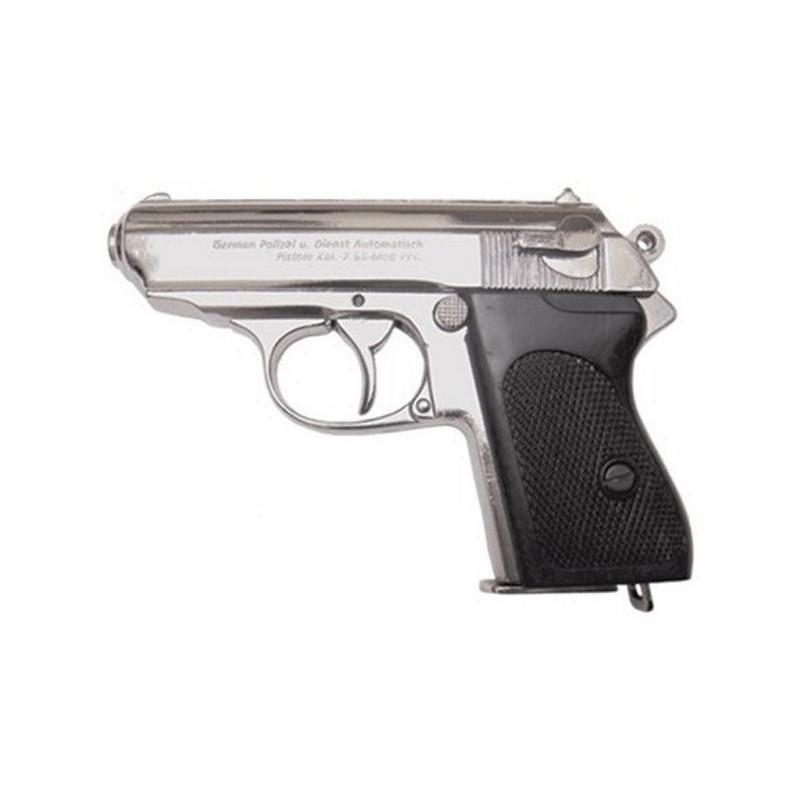 Semi-automatic pistol, Germany 1929 - 5