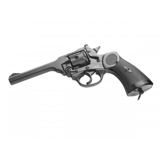 Revolver UK MK4 (1923) - 5