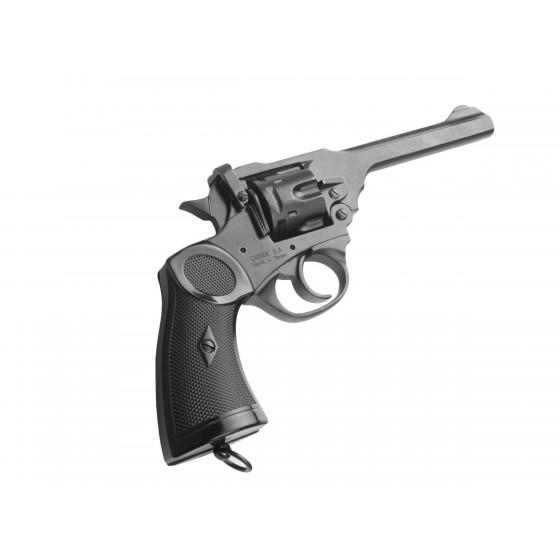 Revolver UK MK4 (1923) - 6