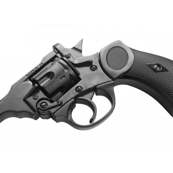 Revolver UK MK4 (1923) - 7