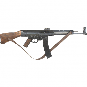 Fusil StG 44 - 6