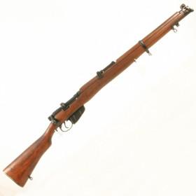 SMLE fuzil Lee-Enfield, Reino Unido, 1940 - 2