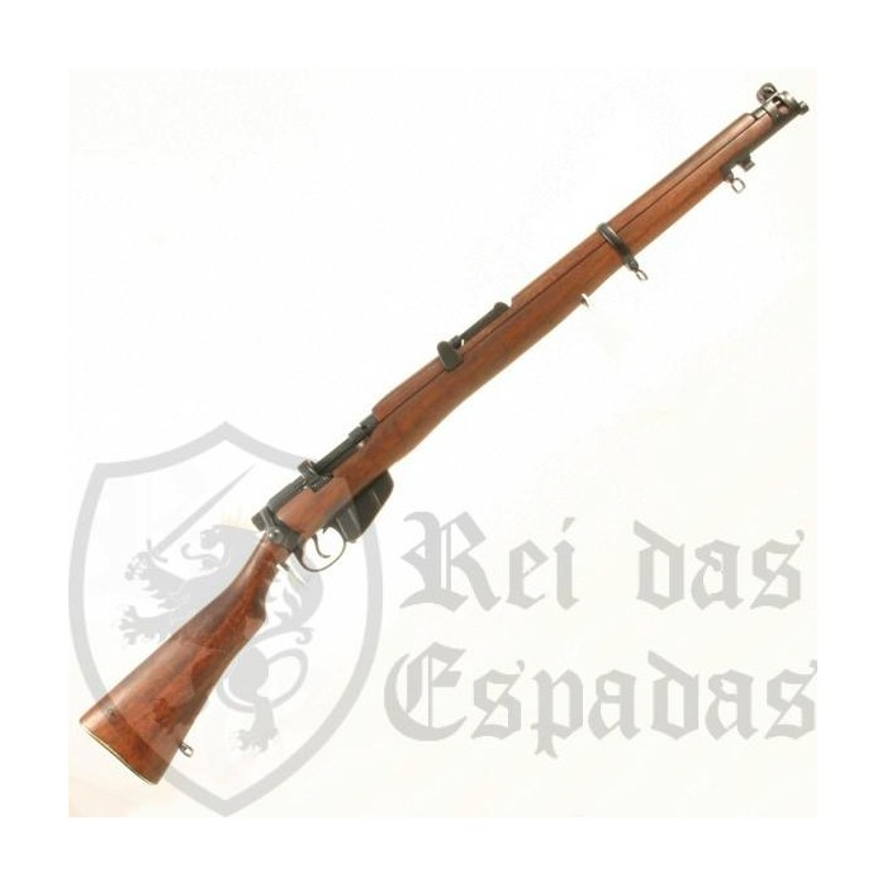 SMLE rifle Lee-Enfield, United Kingdom, 1940 - 2