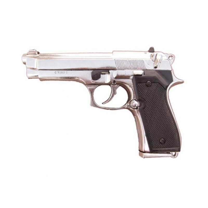 Beretta 92 9 mm Parabellum F.,model1 - 2