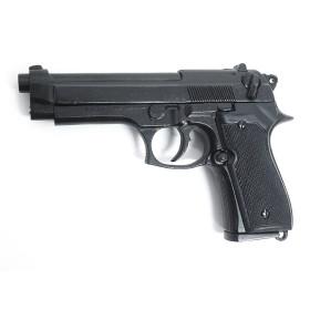 Beretta 92 9 mm Parabellum F.,model2 - 2