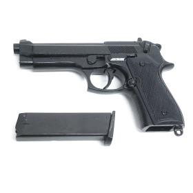 Beretta 92 9 mm Parabellum F.,model2 - 3