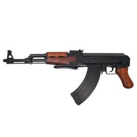Kalashnikov AK-47 with folding butt - 2