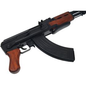 Kalashnikov AK-47 with folding butt - 3
