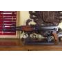Kalashnikov AK-47 with folding butt - 4