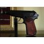 Pistola Makarova, Rússia, 1951 - 3