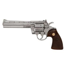 Revolver python USA 1955, Magnum - 2